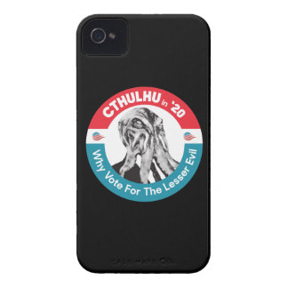 Cthulhu für Präsidenten in '20 iPhone 4 Hüllen