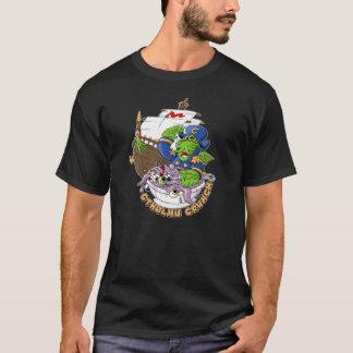 Cthulhu Krise V2 T-Shirt