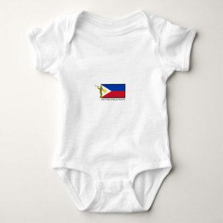 CTR PHILIPPINEN ANGELES AUFTRAG-LDS BABY STRAMPLER