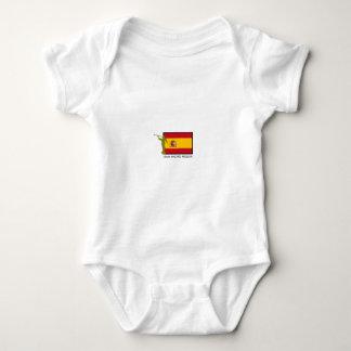 CTR SPANIENS MADRID AUFTRAG-LDS BABY STRAMPLER