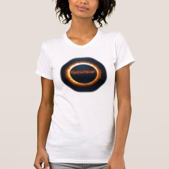 CuchaPower Logo 443 T-Shirt