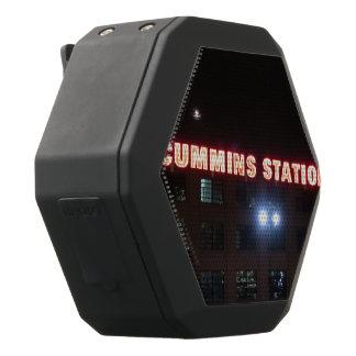 Cummins stationieren schwarze bluetooth lautsprecher