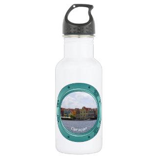 Curaçao-Öffnung Trinkflasche
