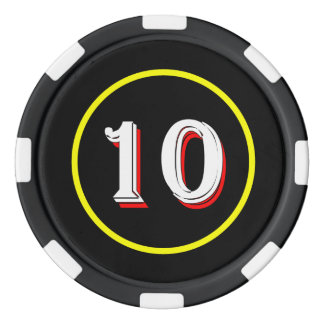 Curioso Podcast-Pokerchip Poker Chips