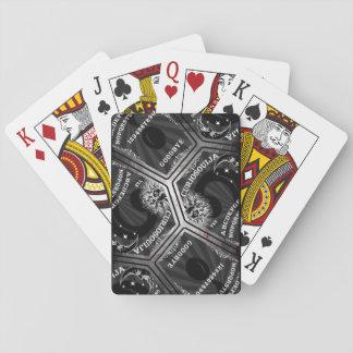 Curiosouija Karten Spielkarten
