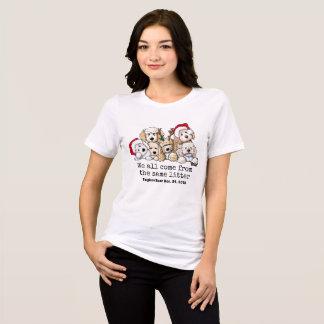 Custom Collage For Taylor / Bear Litter T-Shirt