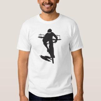Cyclocross (CX) T - Shirt-Entwurf Tshirts