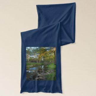 Cypress- Creekschal Schal
