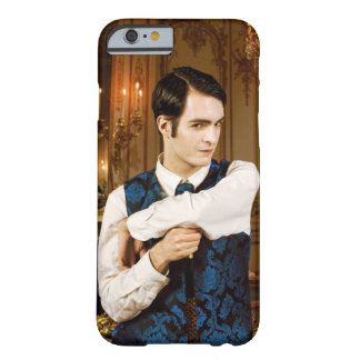 D.I. Dorian-Graufall Barely There iPhone 6 Hülle