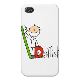 D ist für Zahnarzt Etui Fürs iPhone 4