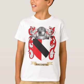 DA-Costa-Wappen T-Shirt