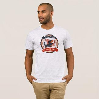 Dackel-Bruder-Dackel-T - Shirt
