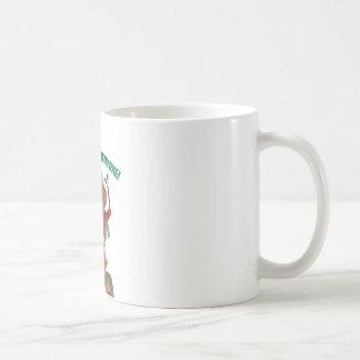 Dackel kleiner Tim Kaffeetasse