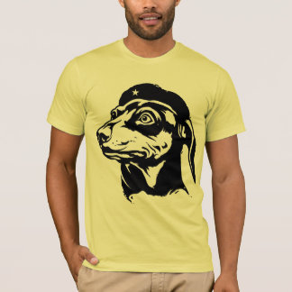 Dackel-Revolution T-Shirt