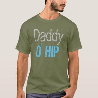 daddyo angesagt, beste Vatertags-Geschenkidee T-Shirt