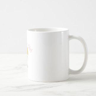 Daddys Mädchen Kaffeetasse