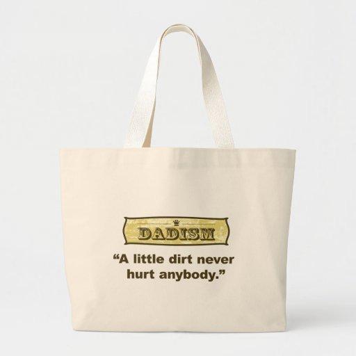 Dadism - wenigen Schmutz-nie Schmerzen jeder Tasche