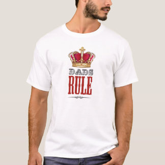 Dads rollt - Father´s Day T-Shirt
