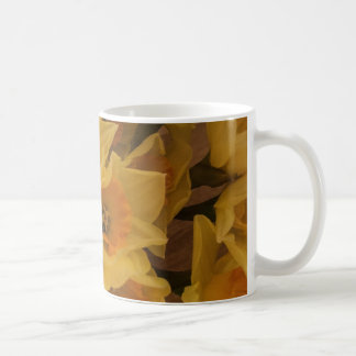 Daffoldil phot Kunst Schale Kaffeetasse