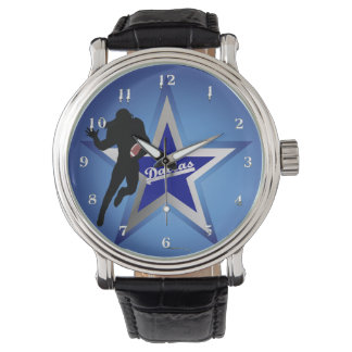 Dallas Armbanduhr