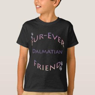 Dalmatiner Furever T-Shirt