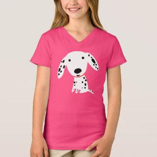 Dalmatinischer Welpe T-Shirt