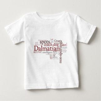 Dalmation Baby T-shirt