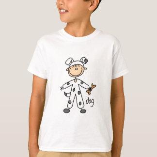 Dalmation Hund kleiden oben T-Shirts und Geschenke