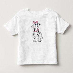 Dalmation Kleinkind T-shirt