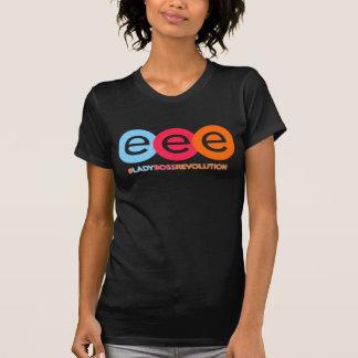 Dame Boss Revolution- Womens T-Shirt