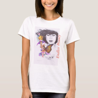 Dame Butterfly T-Shirt