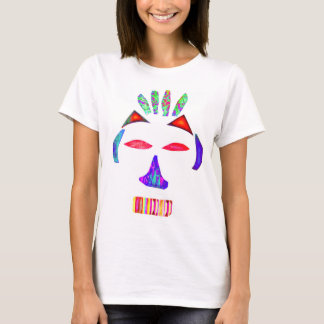 DAME Z O M A R A T-Shirt