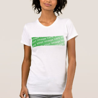 Damen-Leistung/Sport-T - Shirt