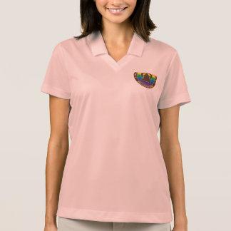 Damen-Polo Polo Shirt