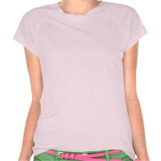 Damen-T - Shirt der Velo Winers Radfahrerbon-Tonne