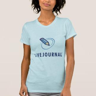 Damen-T - Shirts (Logo-Vertikale)