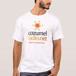 Damen-Wecker-T-Stück T-Shirt