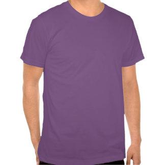 Dämliche Ente mit einer großartigen Idee Shirt