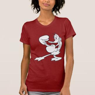 DÄMLICHES DUCK™ Verpacken T-Shirt