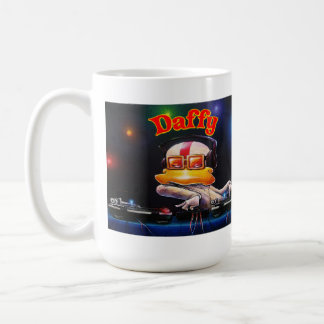 Dämliches Mug2 Kaffeetasse