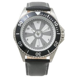 Dampf-Armbanduhr Armbanduhr