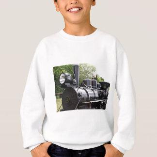 Dampf-Motor, Wales, Vereinigtes Königreich 2 Sweatshirt