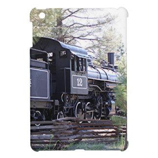 Dämpfen Sie Zug-Motor, Fahnenmast, Arizona, USA iPad Mini Hülle