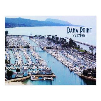 Dana Point, CA Postkarte