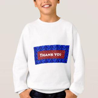Danke auf Shirts