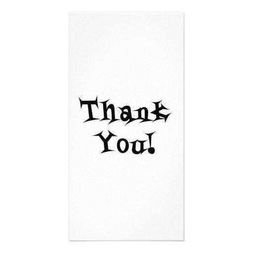 Danke Bilderkarten
