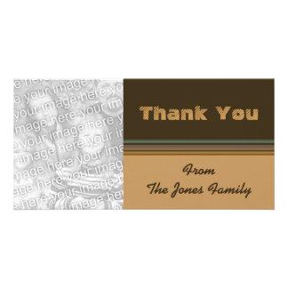 danke Streifen Bilderkarten