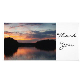 Danke, TEYoung Photo Grußkarte