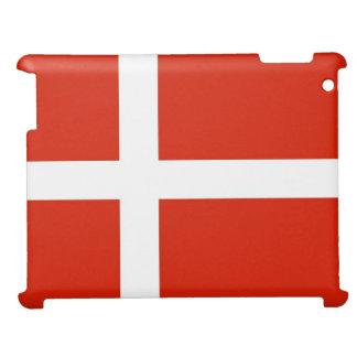 Dannebrog; Die offizielle Flagge von Dänemark iPad Hülle