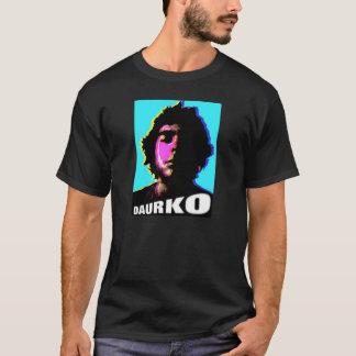 Danny Daurko, Kriegs-Gesicht, T - Shirt